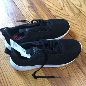 Black Adidas Sneaker